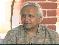 Bunker Roy, Founder Barefoot College